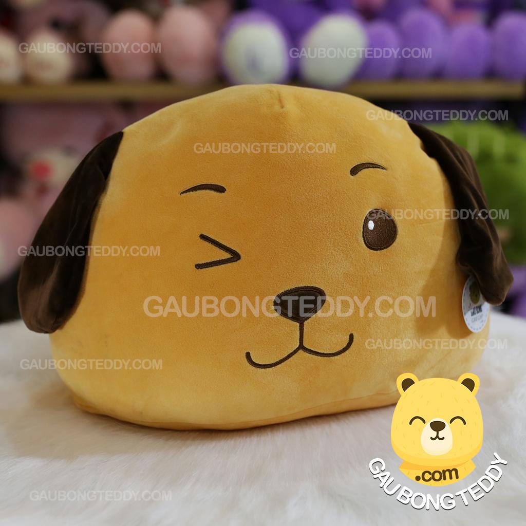 Gối ôm Chó Bông
